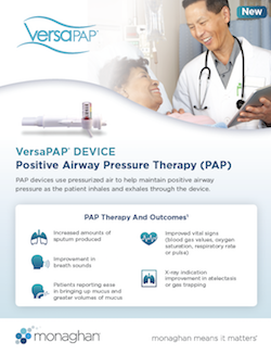 VersaPAP® device