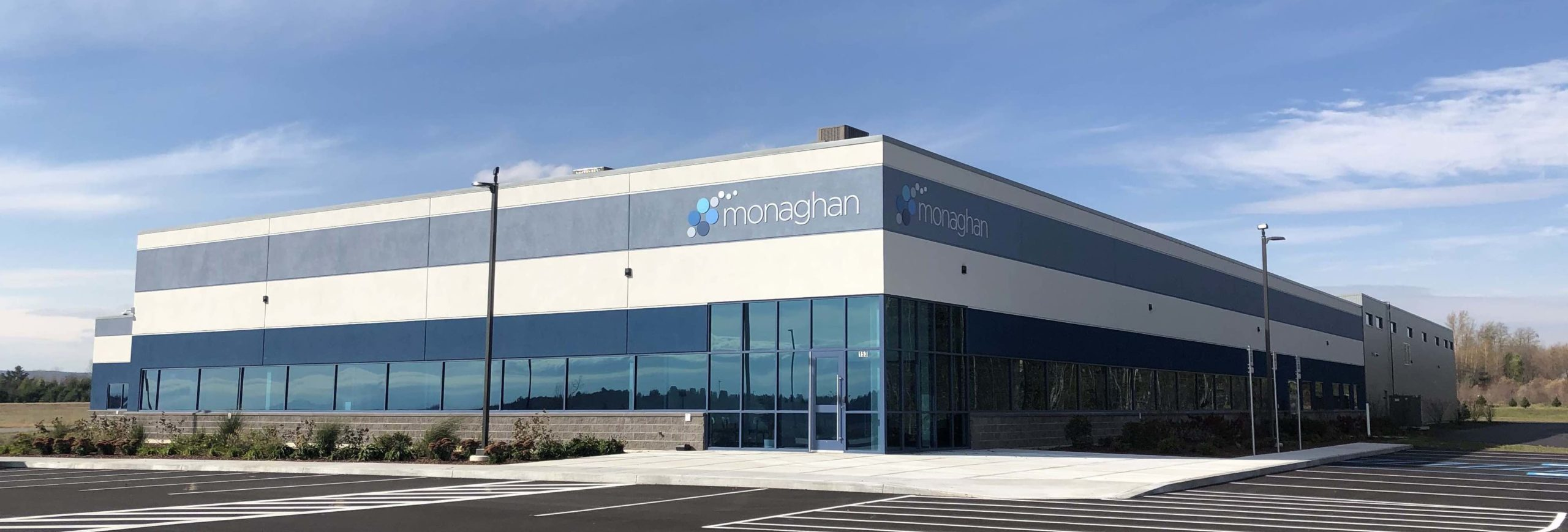 New Plattsburgh Facility